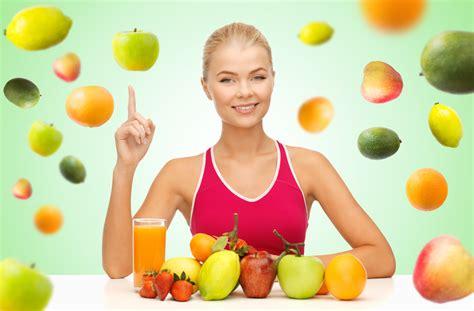 Obst zur fettverbrennung
