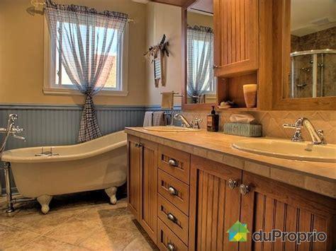 salle de bain style antique maison vendu brossard immobilier qu 233 bec duproprio 174309