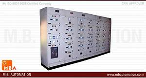 Pcc Panels  Power Control Centre Manufacturers In India
