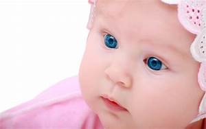 Pic Funny Pictures (# Blue eyes cute baby picture . cute ...