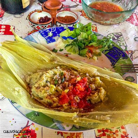 9 spécialités de la cuisine chilienne à tomber