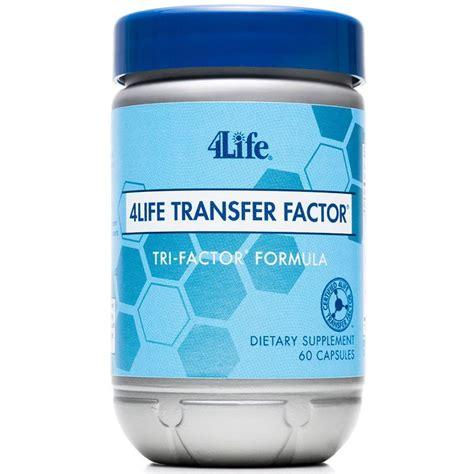4Life Transfer Factor® Tri-Factor® Formula - Veikals - Veselībai