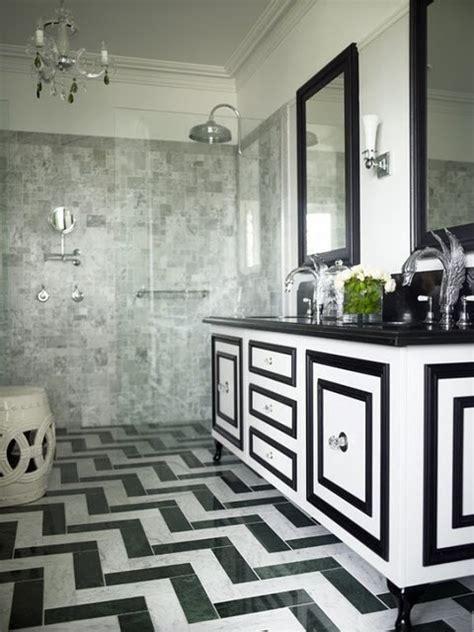 black and white bathroom tile designs black and white bathroom floor tile large and beautiful