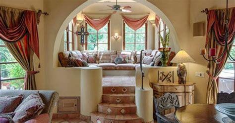 La Décoration Orientale D'intérieur Moderne Style Marocain