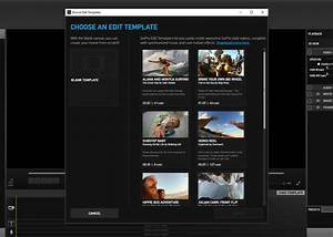 How to download more gopro edit templates click like this for Gopro studio templates download
