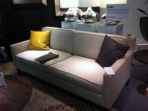 Vaughn Apartment Sofa by Suite Revival Sofa Tour