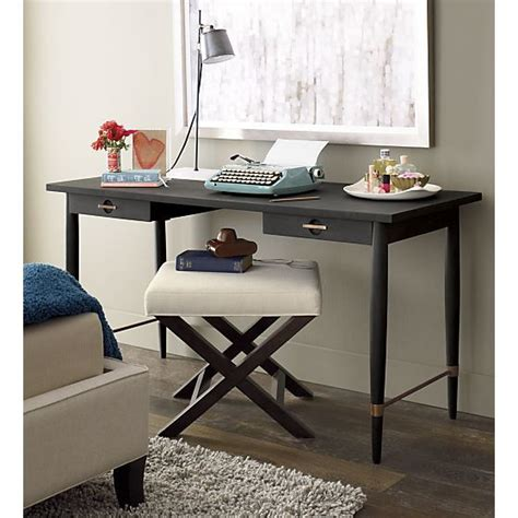 crate and barrel rex desk l desk stunning crate and barrel desk ideas crate and