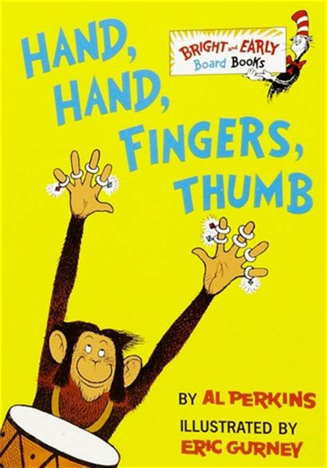 hand hand fingers thumb  al perkins reviews discussion bookclubs lists
