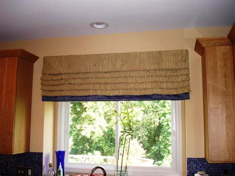 Window Valance Ideas For Large Windows  Home Design
