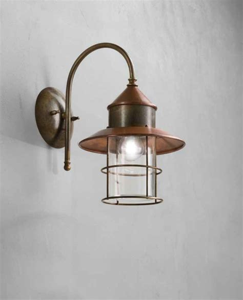 cool antique nautical outdoor lighting fixtures light