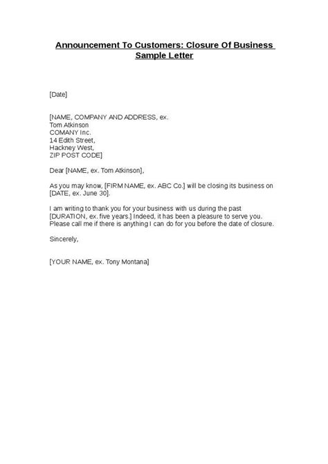 business letter closing business letter closing the trend in business letter 33597