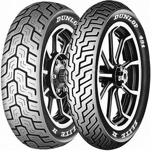 dunlop 491 elite ll tire dennis kirk With dunlop white letter motorcycle tires