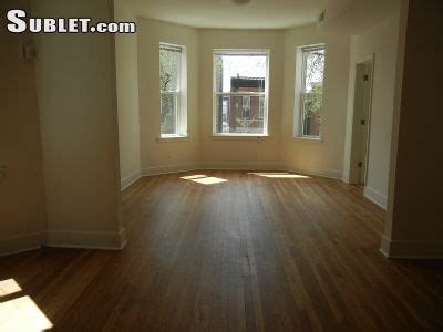 logan square unfurnished 2 bedroom apartment for rent 725