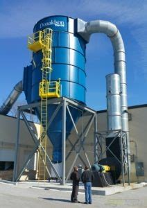 industrial dust collection combustible dust explosions