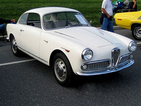 Full List Of Alfa Romeo Models