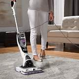 Pictures of Hard Floor And Carpet Steam Cleaner