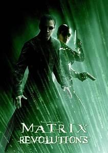 The Matrix Revolutions | Movie fanart | fanart.tv