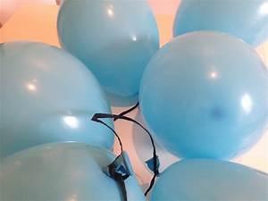 Girlande Selber Machen : piraten kindergeburtstag diy luftballon girlande joinmygift blog ~ Orissabook.com Haus und Dekorationen