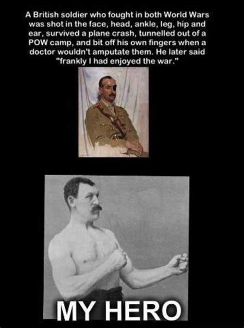 Overly Manly Man Memes - image 523485 overly manly man know your meme