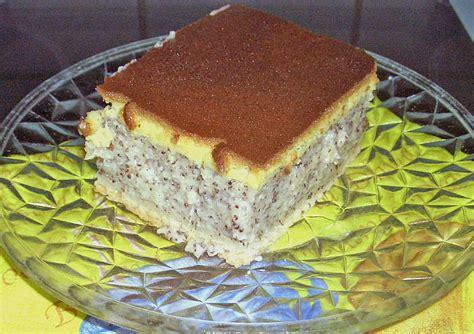 Mohnkuchen (rezept Mit Bild) Von Grit1912 Chefkochde