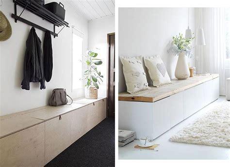 optimiser le rangement  meubles pratiques blueberry home