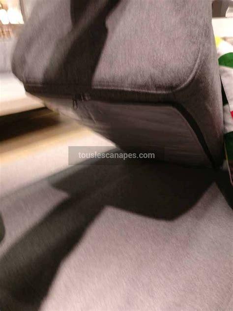 coussin canapé ikea test et avis du canapé convertible flottebo de chez ikea