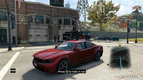 Watch Dogs Ps4 Beta Version Vs Gta V Screenshot Comparison