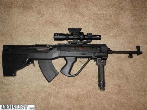 The Gallery For --> Sks Bullpup
