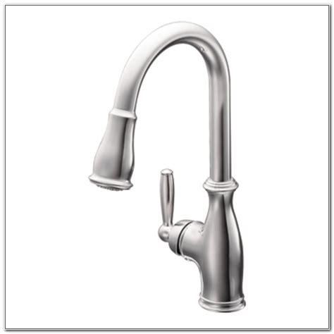 kitchen sink flow rate maximum flow rate kitchen faucet 5806