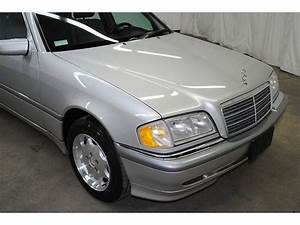 Buy Used 1999 Mercedes