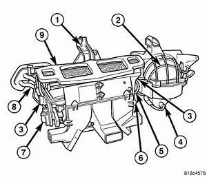 2009 Dodge Journey Thermostat Location  Dodge  Wiring Diagram Images