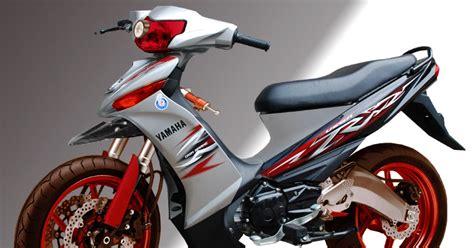 Gambar Modifikasi Motor R by Gambar Motor R Modifikasi 2013