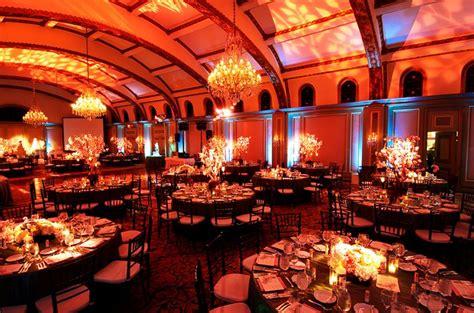 langham pasadena      exquisite wedding