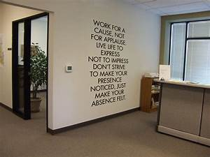 Decorating an office with wall art furniture home for Office artwork ideas