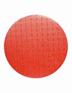 Plateau Pour Gateau : plateau pour g teau rond rouge 40 cm d coration ~ Teatrodelosmanantiales.com Idées de Décoration