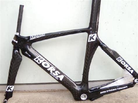 photo cadre carbone tri clm piste korsa neuf vente occasion cadre cadre triathlon clm