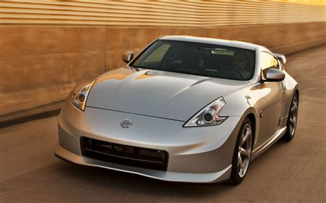 Nissan 370z Nismo Hp by 2009 Nismo 370z The 350 Hp Flying Catfish