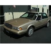 1995 Buick Century  Information And Photos MOMENTcar
