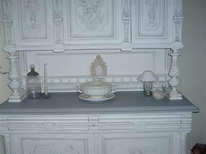 meuble henri 4 peint With meuble henri 4