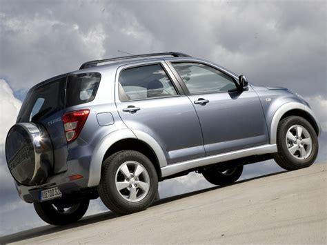 2014 Daihatsu Terios Review, Prices & Specs