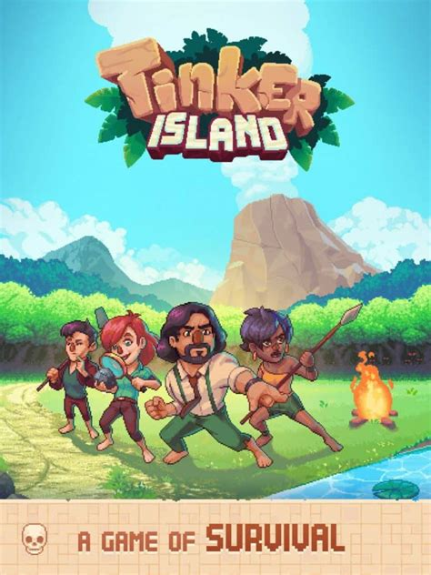 The present life makes people feel tired and stressed. Download Tinker Island v1.5.15 Apk + Mod (Diamond) Latest