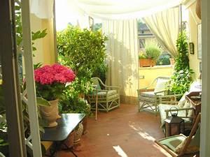Decoration De Terrasse : d coration terrasse appartement ~ Teatrodelosmanantiales.com Idées de Décoration