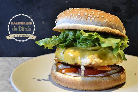 cuisiner un hamburger recettes de hamburger par kaderick hamburger de dinde à la plancha hamburger ou sandwich à l