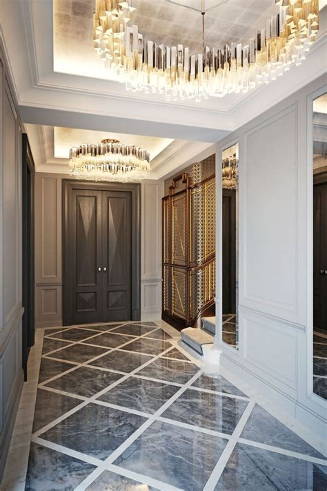 Home Design Definition by Best 25 Marble Foyer Ideas On Luxury