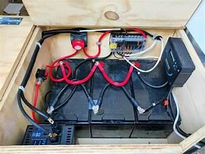 Best 12v Inverter For A Camper Van Conversion