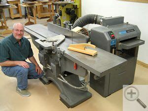 difference   jointer  planer woodworking