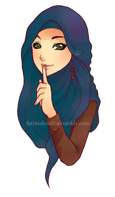 anime hijab simple 17 best images about hijab anime cartoon manga on
