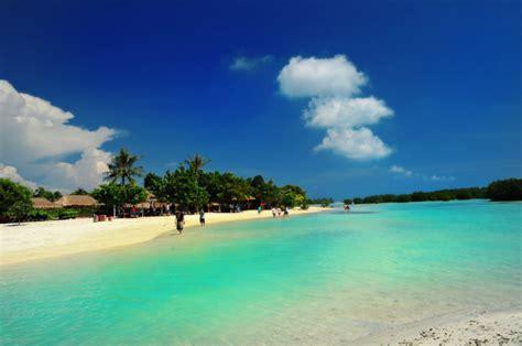 paket wisata pulau tidung via marina