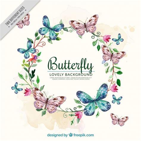 farfalle e fiori farfalle foto e vettori gratis