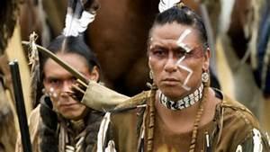 Le film Enterre mon coeur à Wounded Knee